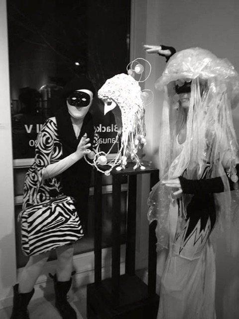 2015 Black & White Ball