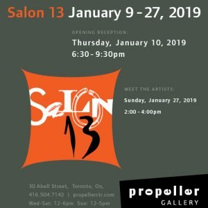 Salon 13
