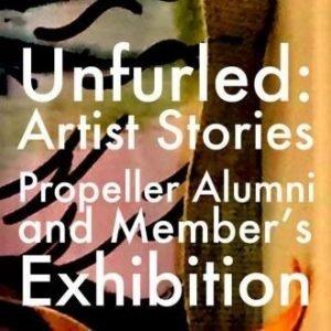 Unfurled Artist Stories