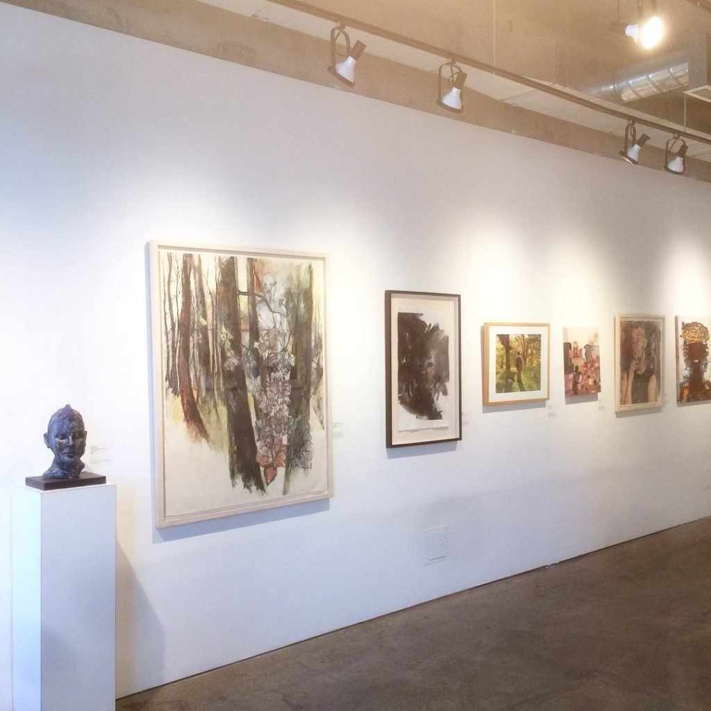 Waking the Dream | Members Group Exhibition