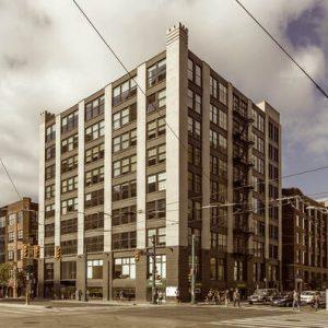 96 SPADINA AVENUE #303 Darling Building