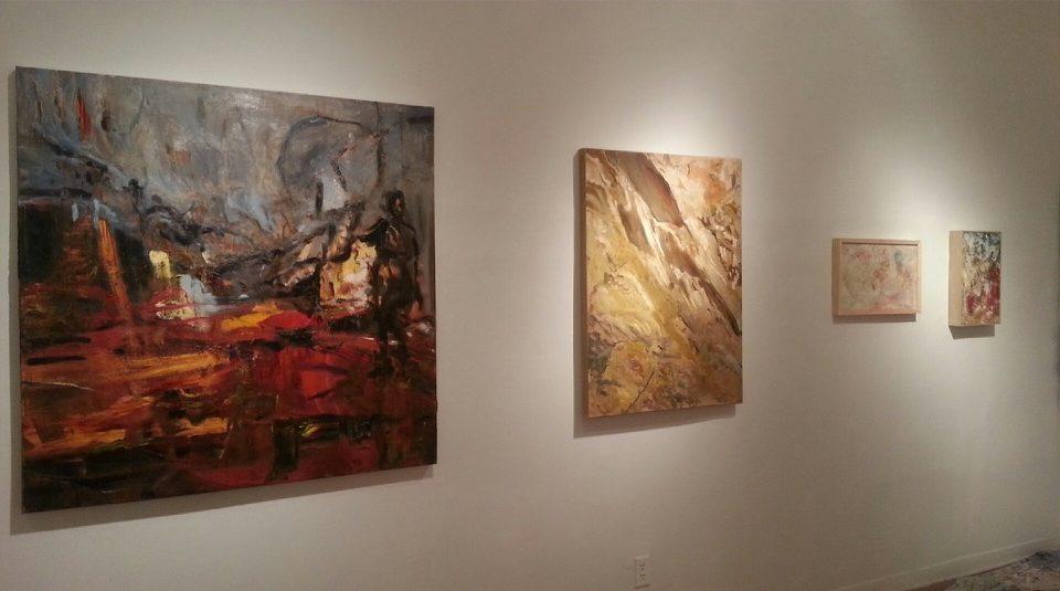 Take 5 Exhibition