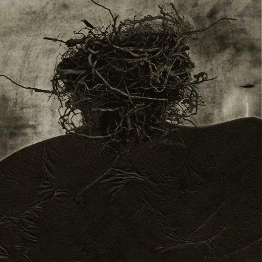 IMAGINARIUM, 2013,  carbon paper drawing, digital collage 24 x 24, edition of 10