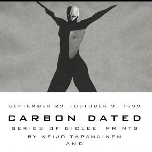 Carbon Dated | Keijo Tapanainen