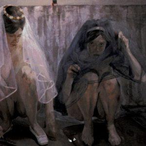 My Empty Spaces | Doreen Wittenbols