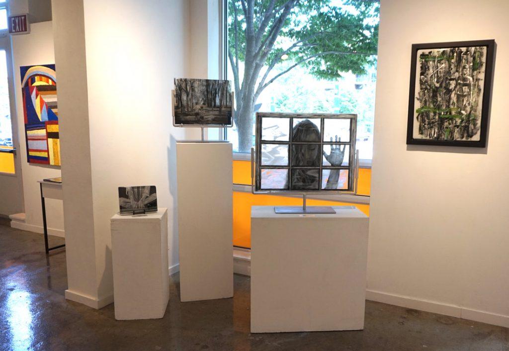 Veiled Reflections | Lauri Maitland
