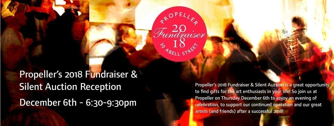 Propeller Fundraiser & Silent Auction