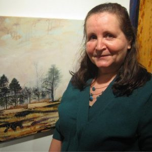 Frances Patella
