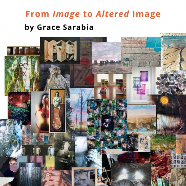 From 'Image' to 'Altered' Image by Grace Sarabia