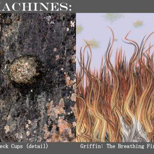 Time Machines | David Griffin & Robin Kingsburgh