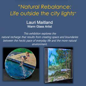 Natural Rebalance | Lauri Maitland