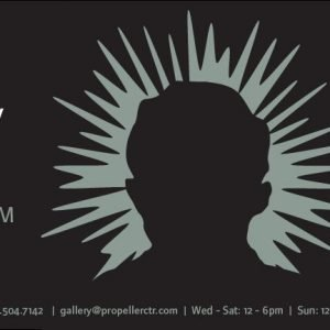 A Portrait Gallery   Group Exhibition