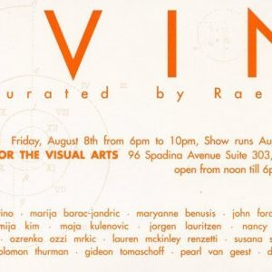 Divine | First Annual Curated Exhibition | Curated by Rae Johnson