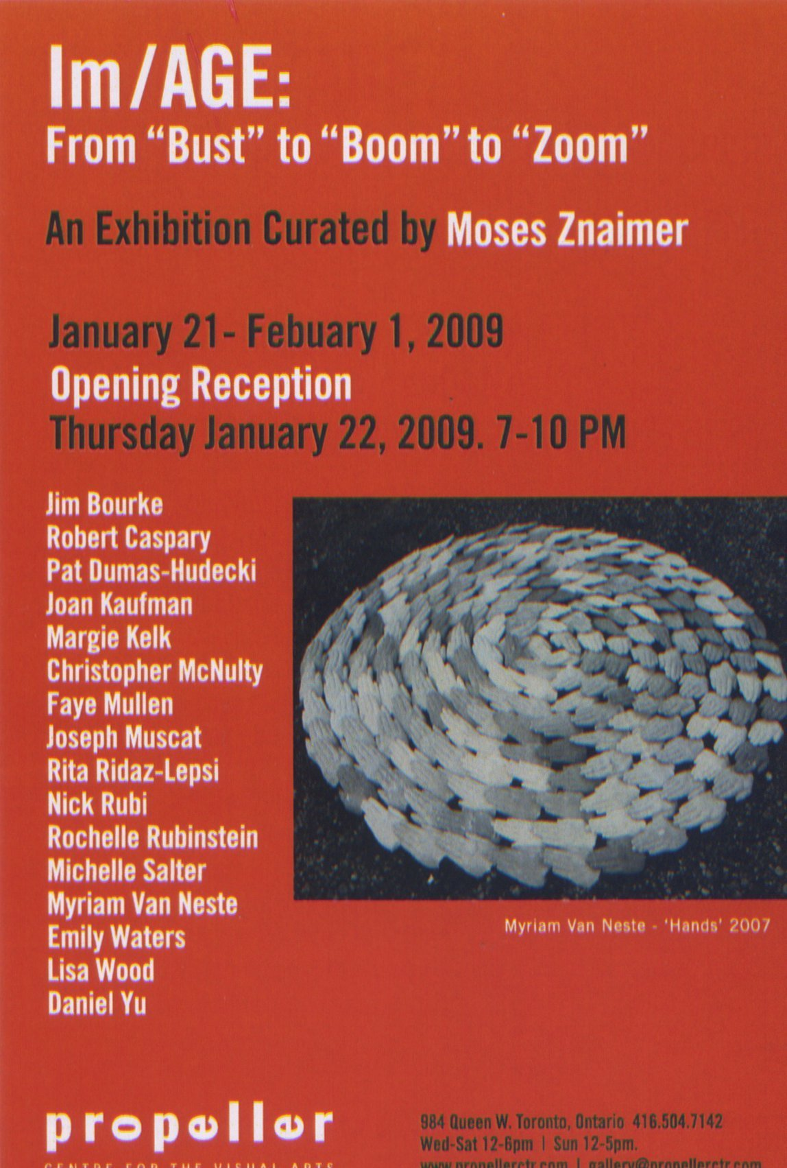 """Im/AGE: From """"Bust"""" to """"Boom"""" to """"Zoom"""" 