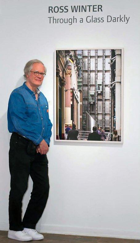 Photo of Ross Winter