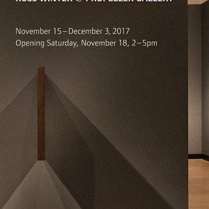 Galleries   Ross Winter
