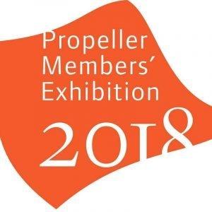 2018 Propeller Members' Exhibition