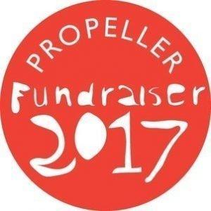 Propeller Fundraiser 2017