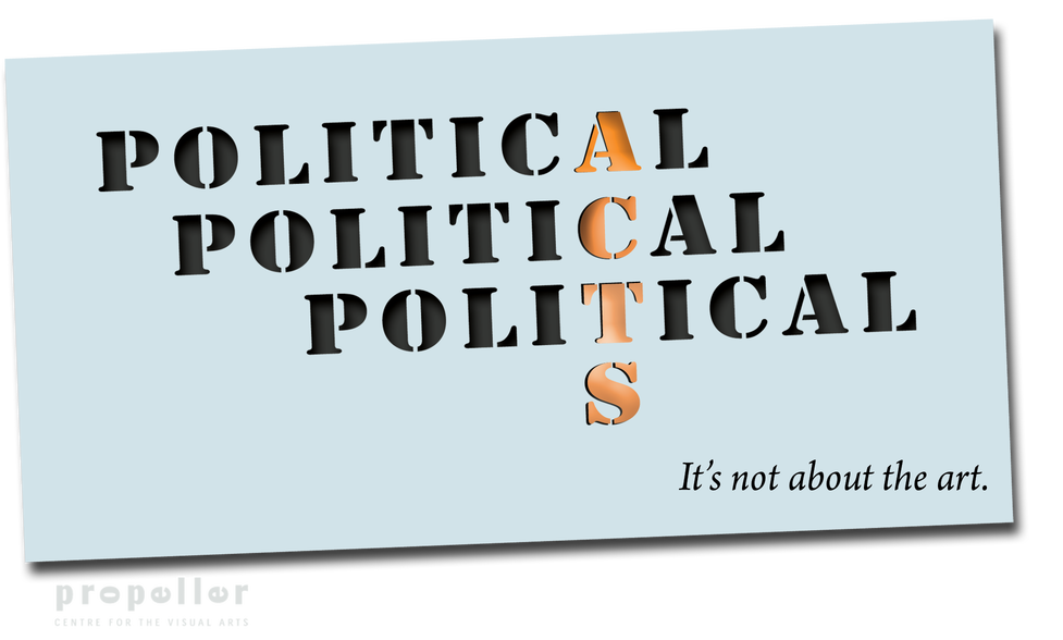 Political acts 2012