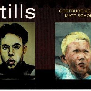Stills | Gertrude Kearns & Matt Schofield