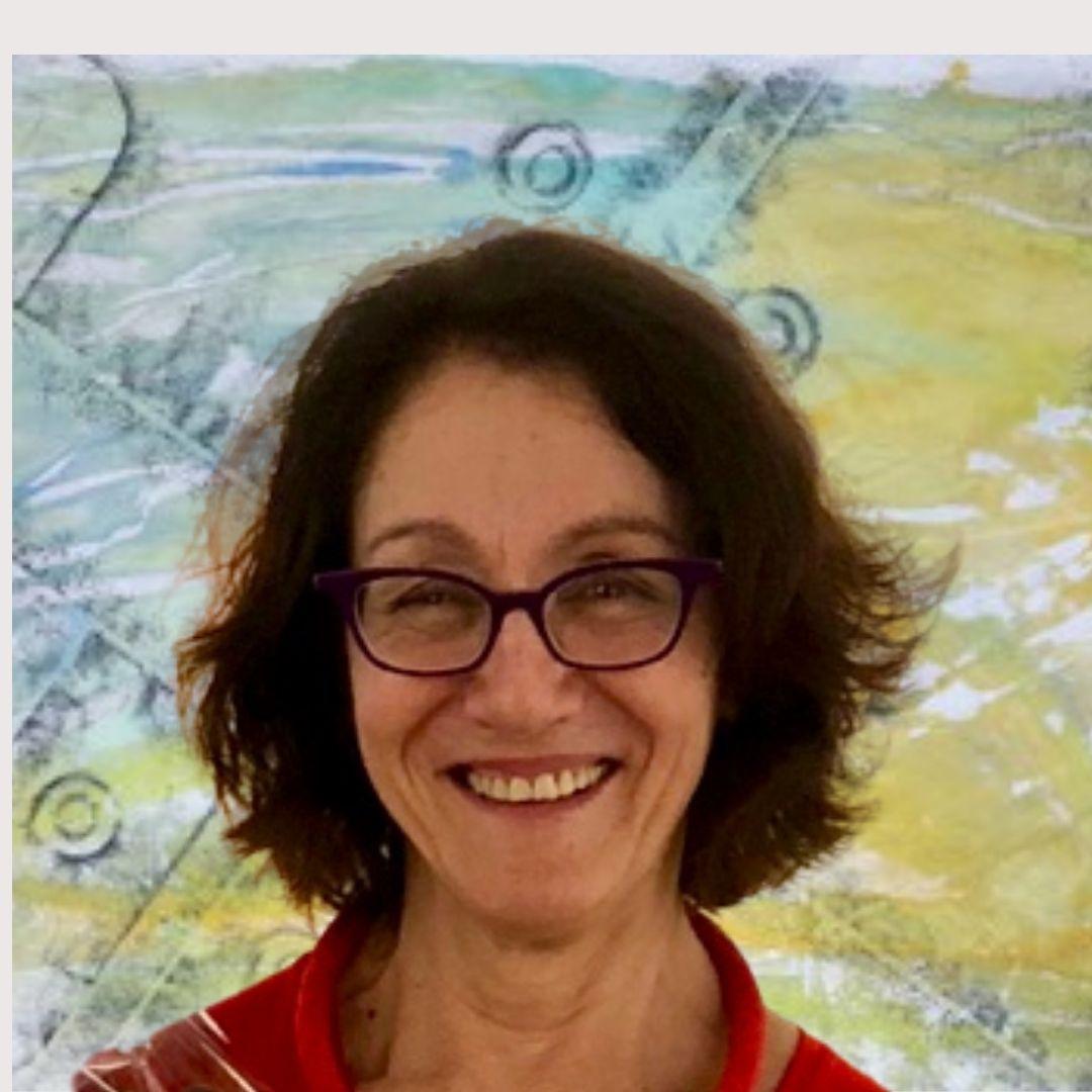 Sharon Dembo