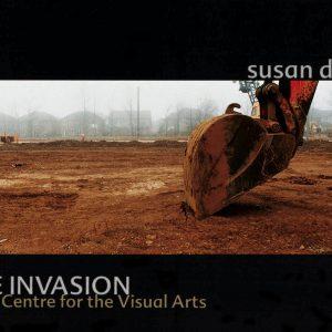 Home Invasion | Susan Dobson