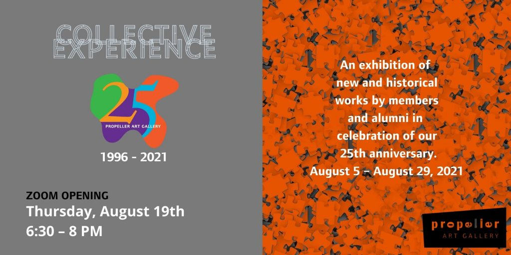 Collective Experience 25th Anniversary