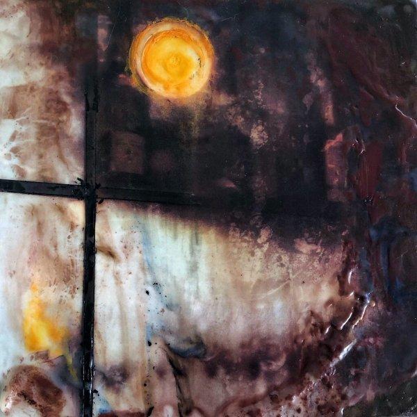 Sandra Laurin, Through a Glass Darkly